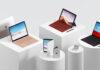 محصولات جدیدی که در رویداد سخت افزار مایکروسافت معرفی شده اند