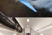 جت فرا لوکس Gulfstream G700