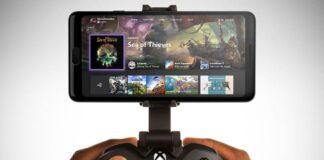 راه اندازی استریم کنسول Xboxبرای بازی روی اندروید توسط مایکروسافت