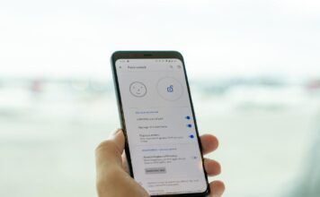 آیا گوگل پیکسل 4 حسگر اثر انگشت دارد؟
