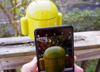 گوگل در فناوری جدید خود افرادی که بیشتر از آنها عکس می گیرید را تشخیص می دهد