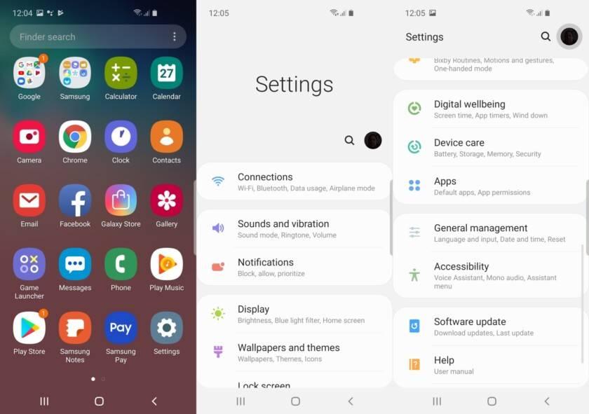 روش پاک کردن کش اپلیکیشن در Samsung Galaxy S10