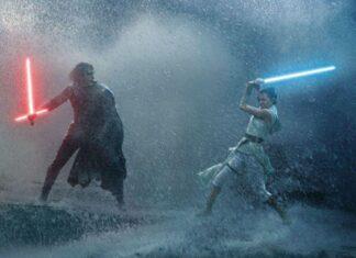 تریلر فیلم Star Wars: Rise of Skywalker