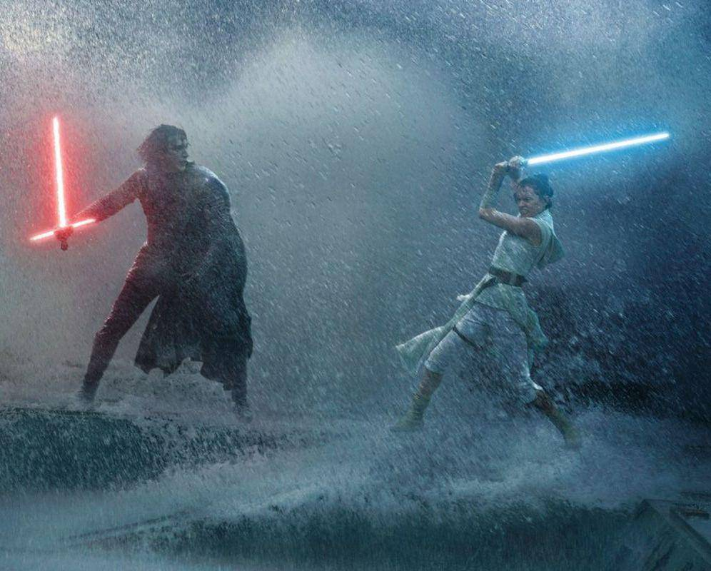 Photo of تریلر فیلم Star Wars: Rise of Skywalker