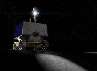 ارسال مانگ نورد وایپر به ماه در دسامبر 2020