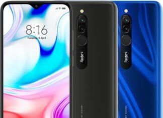 گوشی هوشمند xiaomi-redmi-8