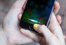 پاک کردن تاریخچه Siri در آیفون و آیپد