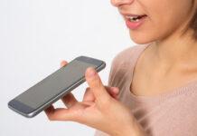 جلوگیری از ذخیره تعاملات صوتی Siri