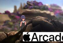 بازی های اپل آرکید , اپل آرکید , apple arcade
