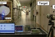 هکرها به صورت مخفیانه، Google Home، Alexa و Siri شما را با نور لیزر کنترل می کنند