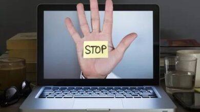 روش غیر فعال کردن نوتیفیکیشن در مرورگر کروم ویندوز 10