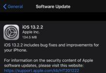 روش بروزرسانی iOS آیفون از طریق آیتونز در ویندوز و مک,آموزش چگونگی آپدیت آیفون از طریق آیتونز در ویندوز و مک
