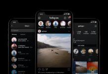 فعال کردن Dark Mode اینستاگرام آیفون iOS 13