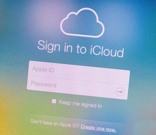 روش افزودن ایمیل iCloud به اندروید
