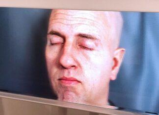 نمایشگر هولوگرام Looking Glass 8K Immersive