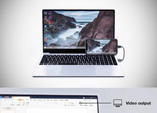 تبدیل گوشی هوشمند به لپتاپ لمسی با PhoneBook