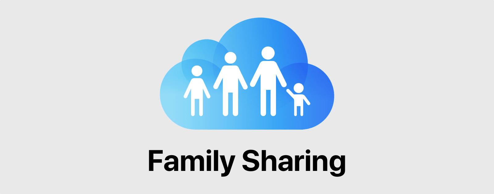 Photo of تنظیمات ویژگی Family Sharing در آیفون و آیپد
