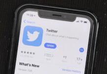 توییتر , اپلیکیشن twitter