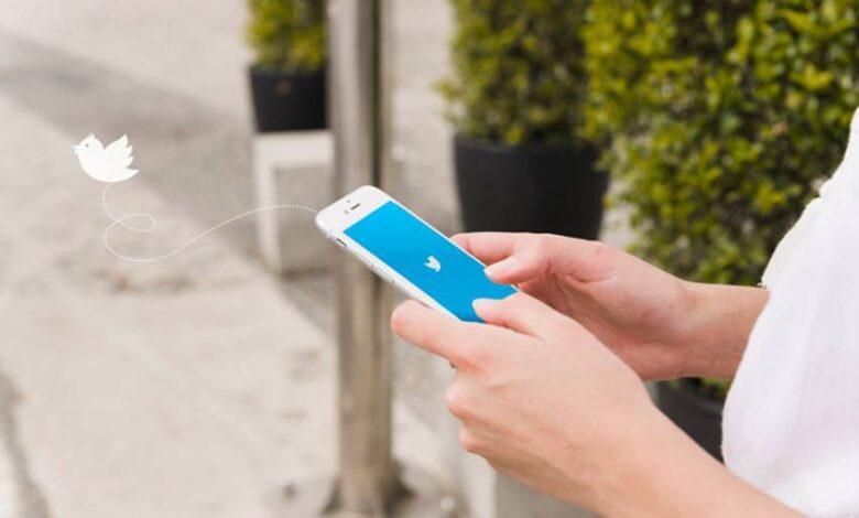 خروج از اکانت توییتر در همه دستگاه ها