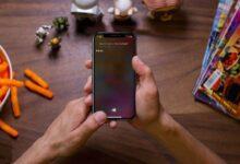 روش روشن کردن چراغ قوه آیفون 11 ، با استفاده از Siri و بخش Control Center