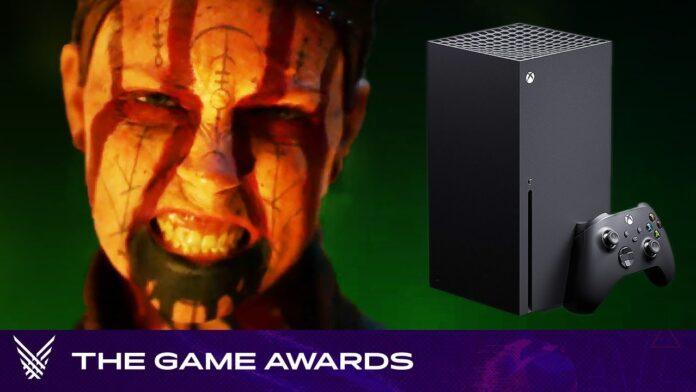 رونمایی مایکروسافت از Xbox Series X در سالانه The Game Awards 2019