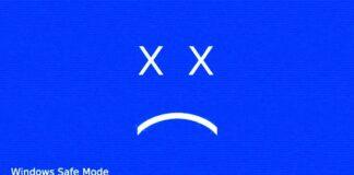 قرار دادن ویندوز در حالت Safe Mode توسط باج افزار Snatch برای از بین بردن آنتی ویروس دوباره راه اندازی شد