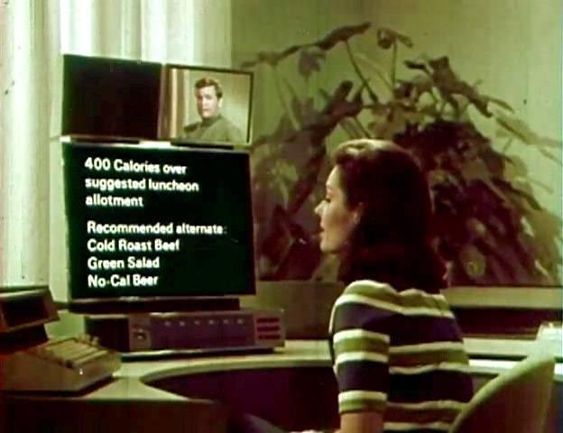 فیلم 1999 A.D یا 1999 سال پس از میلاد