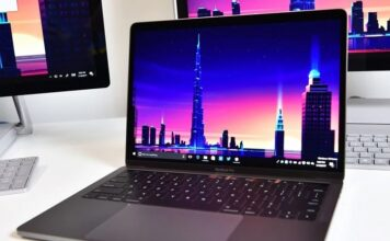 روش نصب ویندوز 10 بر روی Mac با استفاده از Boot Camp