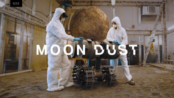 ساخت نمونه اولیه دستگاه اکسیژن ساز که از خاک ماه اکسیژن تولید می کند