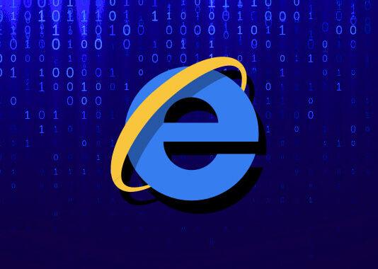 مایکروسافت از آسیب پذیری day-0 در مرورگر IE خبر داد