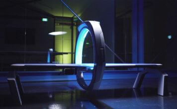 دستگاه سی تی اسکن Nanox ARC الهام گرفته شده از فیلم Star Trek
