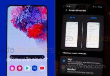 توسعه دهندگان XDA یا XDA-Developers همچنان تازه ترین جزئیات مربوط به گوشی سامسونگ S20 Plus و S20 Ultra را به هواداران سامسونگ نشان می دهند