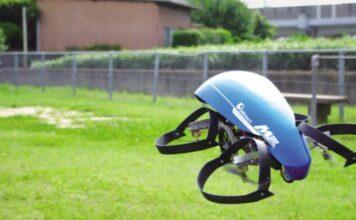 خودرو پرنده SkyDrive در تابستان سال 2020 رونمایی می شود