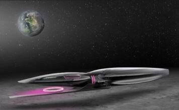 رونمایی از طرح ماه نوردهای آینده توسط تویوتا و لکسوس
