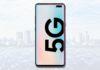 افزایش سهم گوشی های 5G در بازار به 15% تا پایان سال 2020