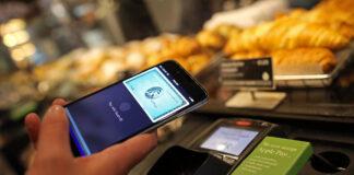سهم 5 درصدی اپل پی از معاملات کارتی جهان و دو برابر شدن آن تا 2025