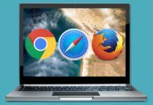 روش پاک کردن کش در مرورگر Chrome