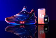 کتانی خودبند Nike Adapt BB 2.0 و امکان کنترل آن با گوشی موبایل و ساعت هوشمند