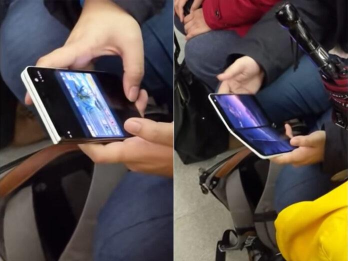 افشای ویدئوی Surface Duo دوگان-اِسپَر مایکروسافت توسط یکی از کاربران توئیتر