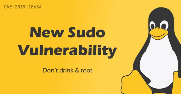 اجرای دستورات در Sudo لینوکس تحت عنوان root