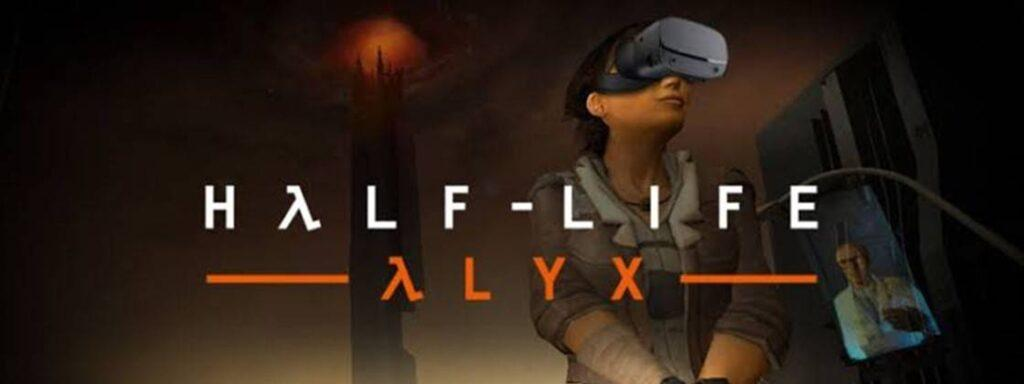 Half Life: Alyx Gets Reviewed, Could be the Best Adventure VR Game Yet
