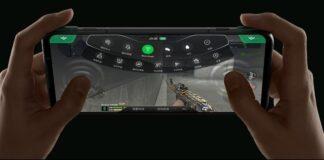 گوشی گیمینگ Black Shark 3 Pro شیائومی و قیمت مناسب آن