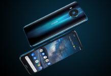 گوشی هوشمند نوکیا 8.3 5G یک گوشی پایا در آینده