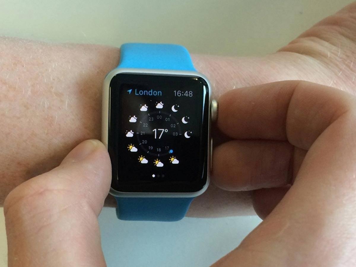 Photo of روش اسکرین شات گرفتن اپل واچ و شیوه فعال کردن آن در آیفون