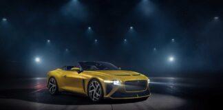 خودرو باکالار مولینر بنتلی جی تی لاکچری ترین رودستر جهان