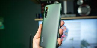 گوشی ریلمی X50 Pro 5G در ماه آوریل روانه بازار خواهد شد