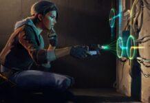بازی Half Life: Alyx بهترین بازی واقعیت افزوده ماجراجویانه