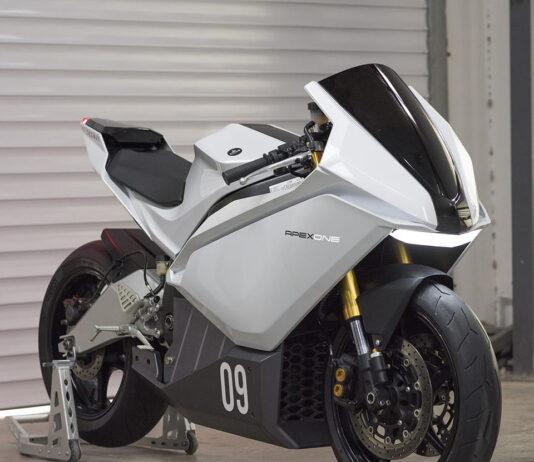 نگاهی به موتورسیکلت برقی Segway Apex که پیشتر در CES 220 معرفی شده بود
