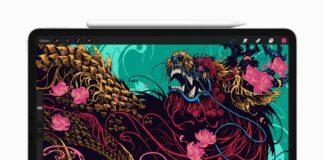 آیپد پرو اپل 2020 با اسکنر LiDAR معرفی شد
