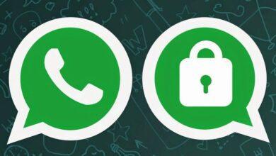 روش افزایش امنیت برنامه واتساپ